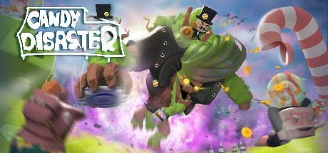 Free Download Candy Disaster PC Game