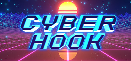 Free Download CYBER HOOK PC Game