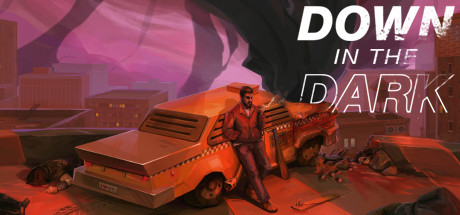 Free Download Down In The Dark PC Game