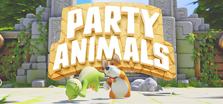 Free Download Party Animals PC Game
