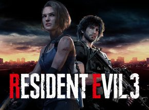 Free Download Resident Evil 3 PC Game