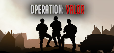 Free Download OPERATION VALOR PC Game
