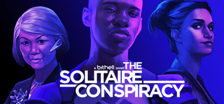 Free Download THE SOLITAIRE CONSPIRACY PC Game