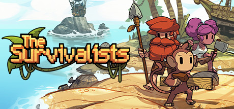 Free Download THE SURVIVALISTS PC Game