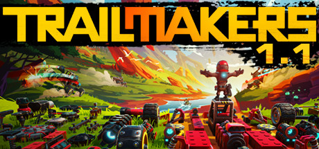 Free Download Trailmakers PC Game
