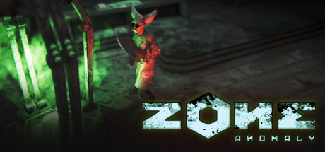 Free Download Zone Anomaly PC Game