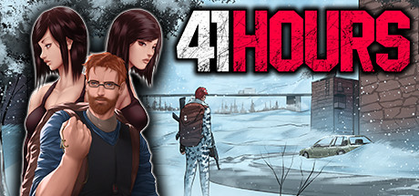 41 Hours PC Game Free Download for Mac