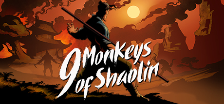 9 Monkeys of Shaolin PC Game Free Download for Mac