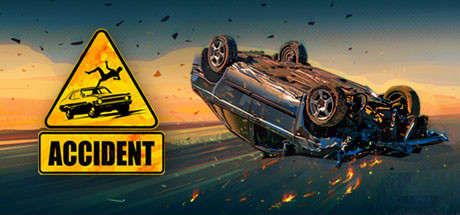 Accident PC Game Free Download for Mac