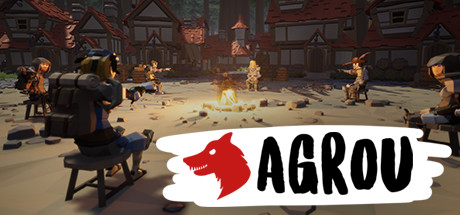 Agrou PC Game Free Download for Mac