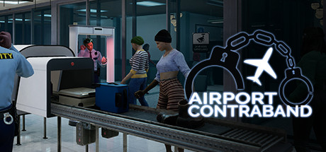 Airport Contraband PC Game Free Download for Mac