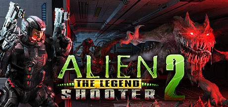Alien Shooter 2 The Legend PC Game Free Download for Mac
