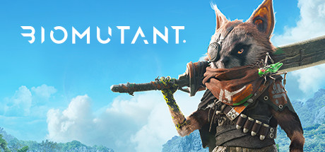 BIOMUTANT PC Game Free Download for Mac