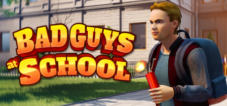 Bad Guys at School PC Game Free Download for Mac