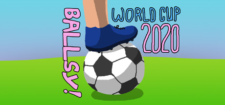 Ballsy! World Cup 2020 PC Game Free Download for Mac