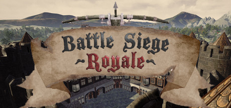 Battle Siege Royale PC Game Free Download for Mac
