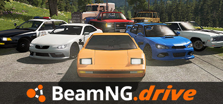 BeamNG drive PC Game Free Download for Mac