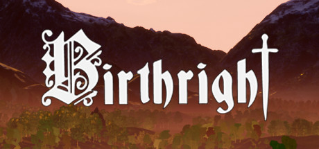 Birthright PC Game Free Download for Mac