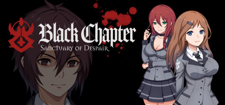 Black Chapter PC Game Free Download for Mac