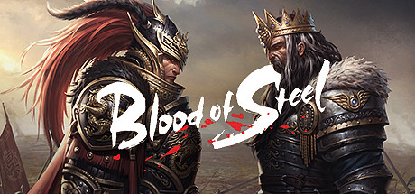 Blood of Steel PC Game Free Download for Mac