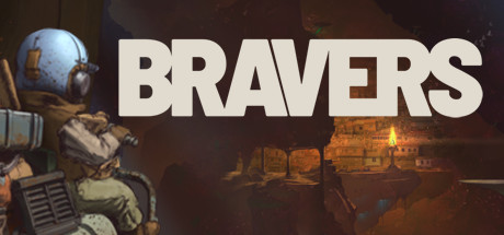 Bravers PC Game Free Download for Mac