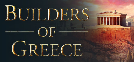 Builders of Greece PC Game Free Download for Mac