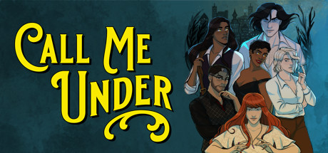 Call Me Under PC Game Free Download for Mac