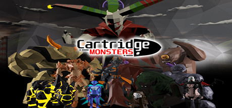 Cartridge Monsters PC Game Free Download for Mac