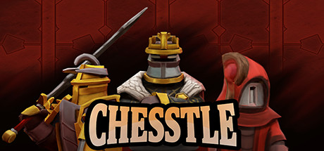 Chesstle PC Game Free Download for Mac