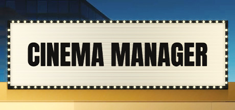 Cinema Manager PC Game Free Download for Mac