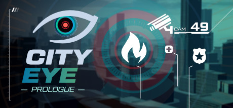 City Eye Prologue PC Game Free Download for Mac