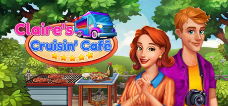 Claire's Cruisin' Cafe PC Game Free Download for Mac