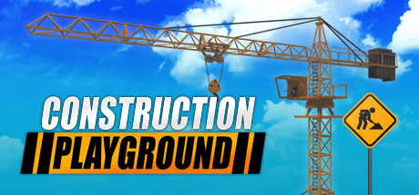 Construction Playground PC Game Free Download for Mac