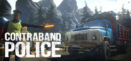 Contraband Police PC Game Free Download for Mac