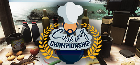 Cooking Championship PC Game Free Download for Mac