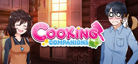 Cooking Companions PC Game Free Download for Mac