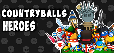 CountryBalls Heroes PC Game Free Download for Mac
