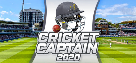 Cricket Captain 2020 PC Game Free Download for Mac