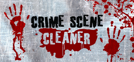 Crime Scene Cleaner PC Game Free Download for Mac