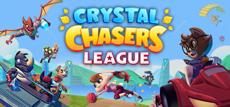 Crystal Chasers League PC Game Free Download for Mac