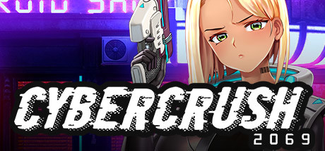 Cyber Crush 2069 PC Game Free Download for Mac