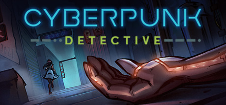 Cyberpunk Detective PC Game Free Download for Mac
