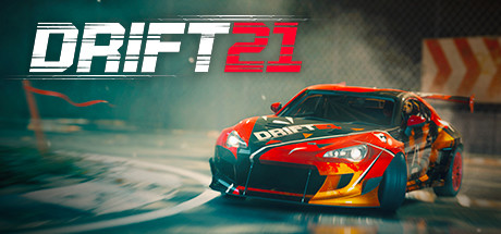 DRIFT21 PC Game Free Download for Mac