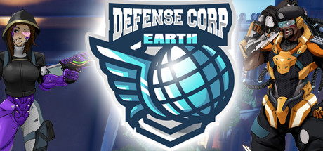 Defense corp - Earth PC Game Free Download for Mac