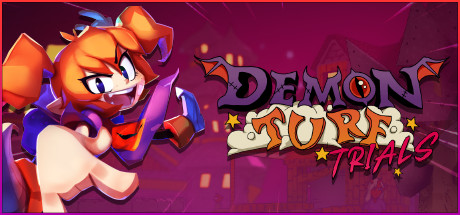 Demon Turf: Trials PC Game Free Download for Mac