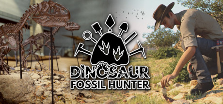 Dinosaur Fossil Hunter PC Game Free Download for Mac