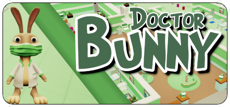 Doctor Bunny PC Game Free Download for Mac