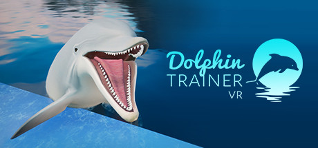 Dolphin Trainer VR PC Game Free Download for Mac