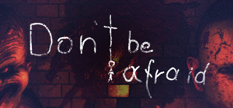 Don't Be Afraid PC Game Free Download for Mac