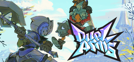 Duel Arms PC Game Free Download for Mac